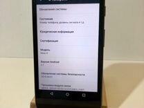 Смартфон Motorola Moto G (Л)