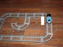 Поезд+Станция