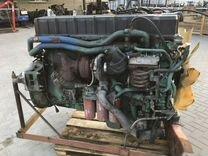 Двигатель D12C 420 л.с. Volvo FH-12