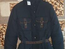 Куртка новая пр-во Италия, бренд BBHouse