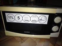 Микроволновая печь Alaska