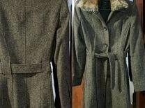 Пальто Colin's