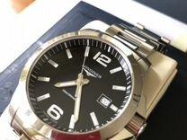 Часы Longines Conquest L3.659.4.58.6