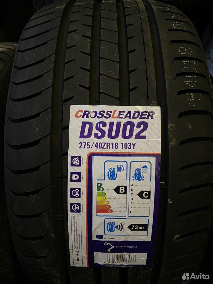 275/40/18 crosclider  89375150909 купить 1