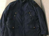 Куртка зимняя (офисная)