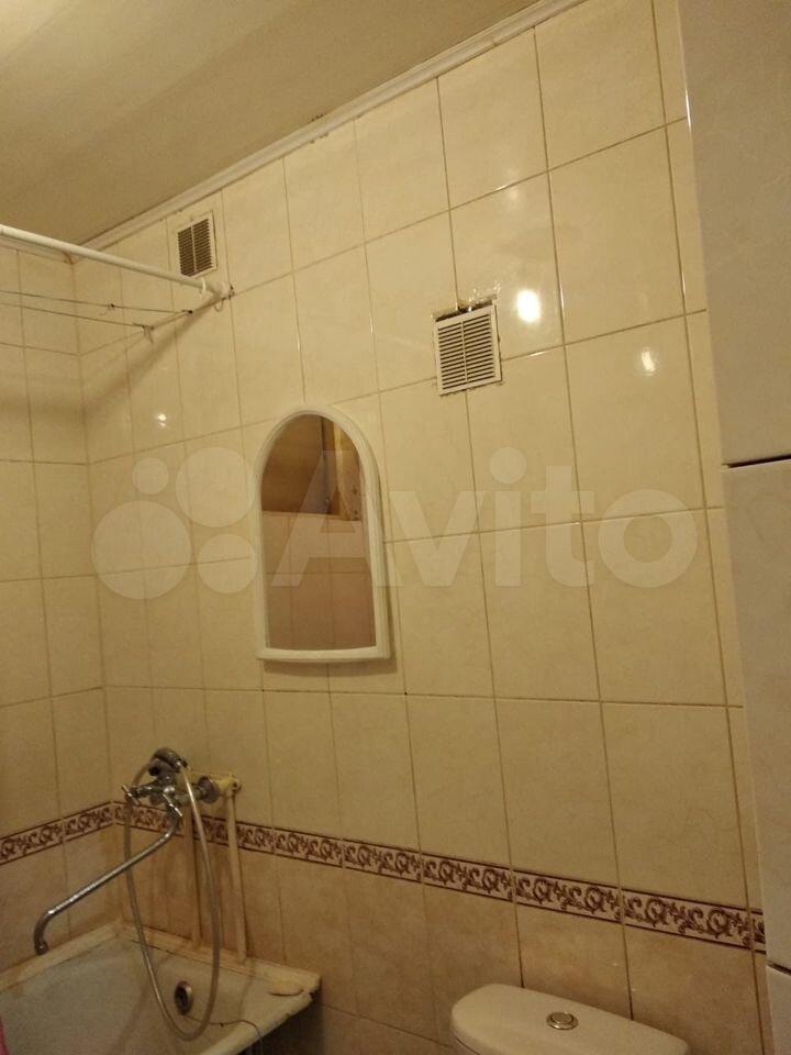 1-к квартира, 30 м², 2/4 эт.  89600904950 купить 5