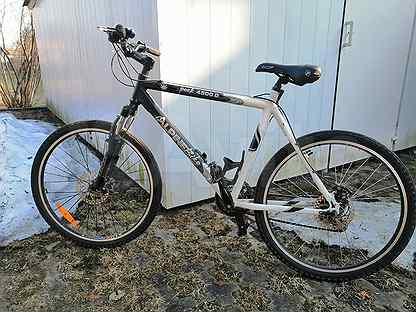 Велосипед AlpineBike 4500D