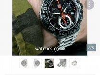 Часы TAG Heuer Formula 1