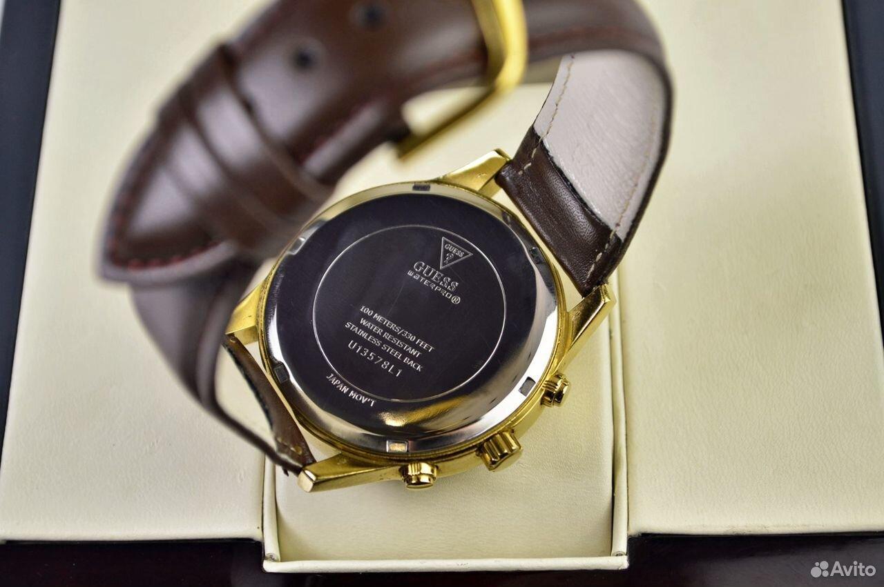 Наручные часы Guess Оригинал  89525003388 купить 7