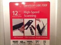 Продам сканер CanoScan lide