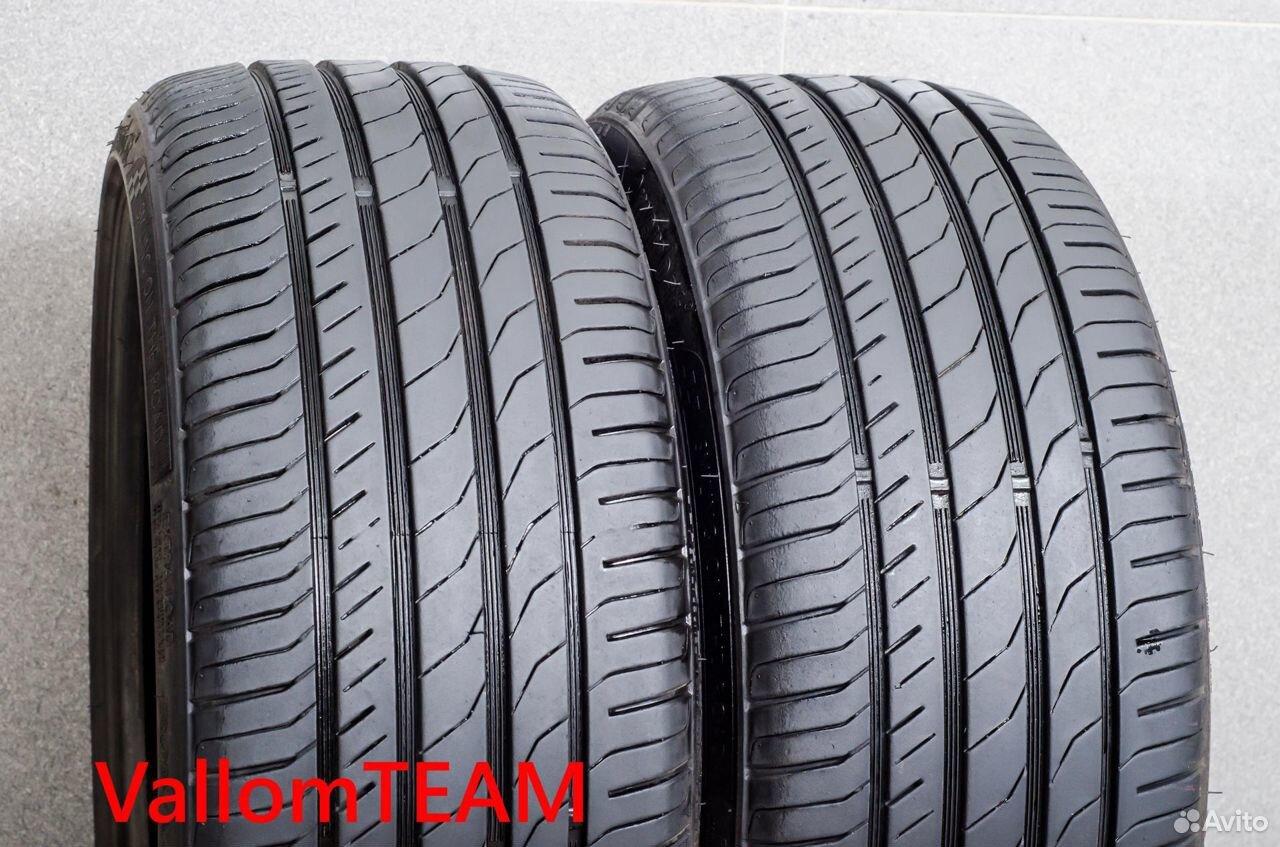Лот UP241419 Пара шин 205/40 R17 Membat Passion  89148998836 купить 1