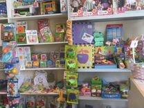 Магазин Игрушки