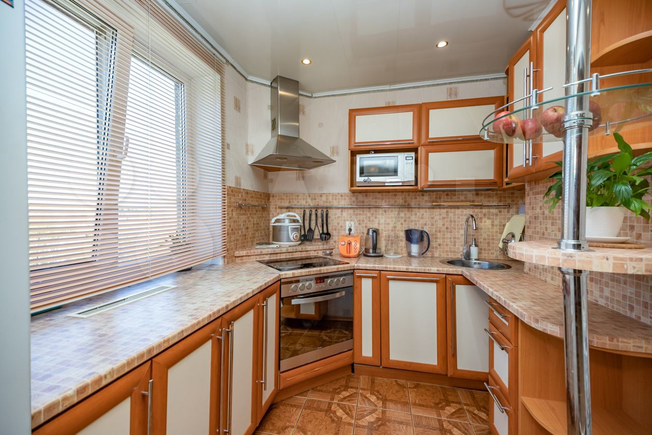 3-к квартира, 54 м², 5/5 эт.  89212251515 купить 6