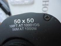 Бинокль-bresser-50 X50