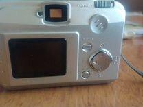 Цифровой фотоаппарат Chenbro