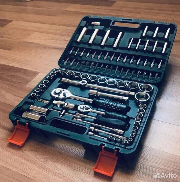 Набор инструментов  89877338999 купить 5