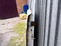 Дверь правая, ваз21213