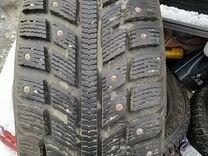 Шины колеса, зимние шипованные — Запчасти и аксессуары в Челябинске