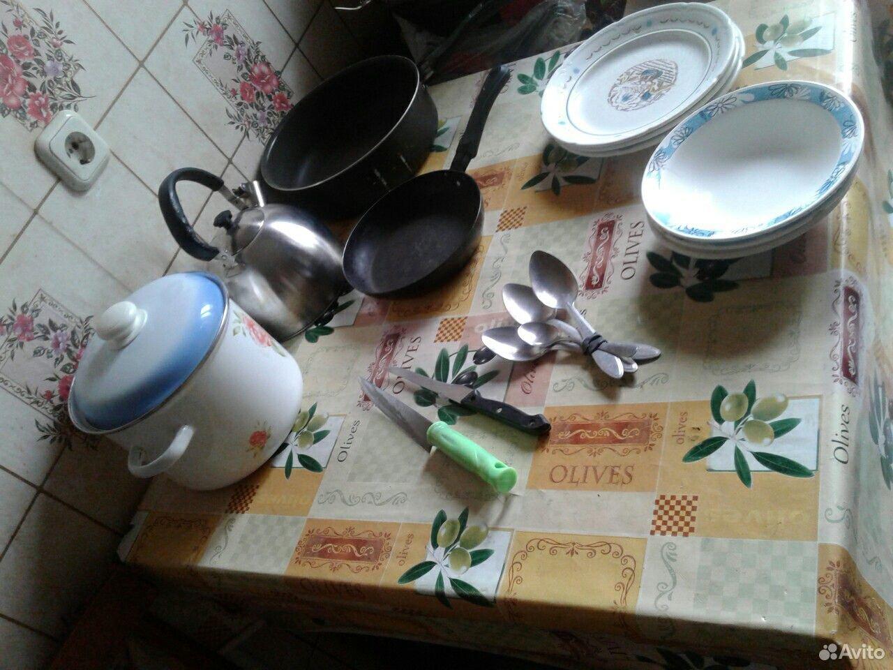 Посуда б/у  89042016863 купить 2