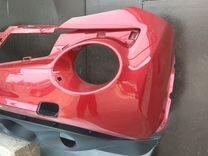 Бампер передний Nissan Juke (F15) 2011