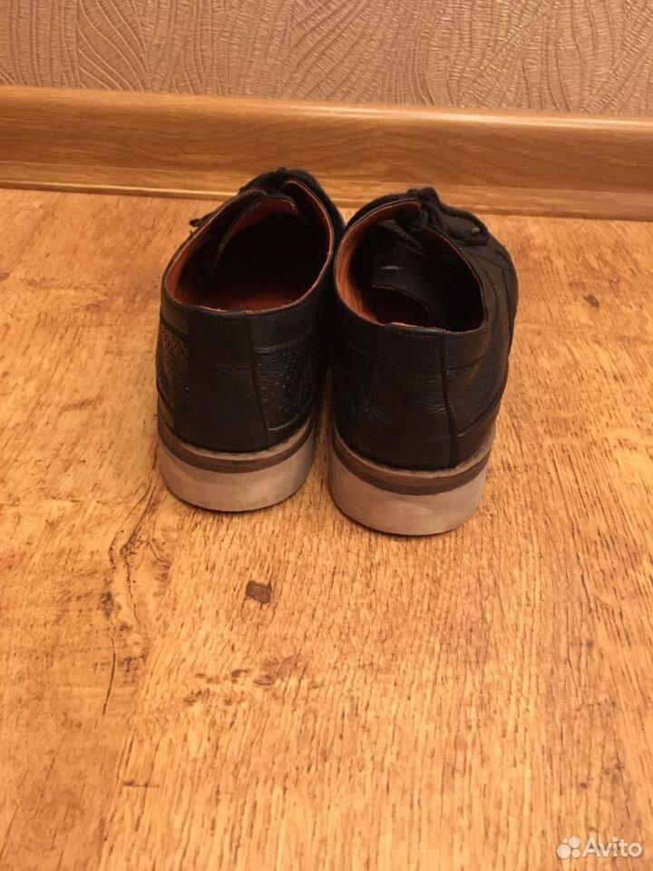 Туфли для девочки  89102091453 купить 3