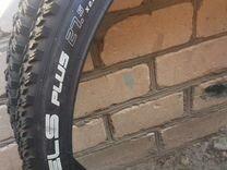 Резина 27,5+ новая покрышки вело
