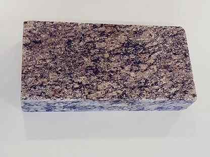 Гранит, Гранитная брусчатка Софиевская полнопил