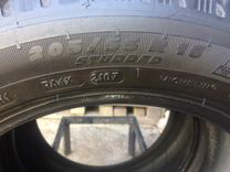 Michelin X-ice Nort R-16 205-55ijhg6