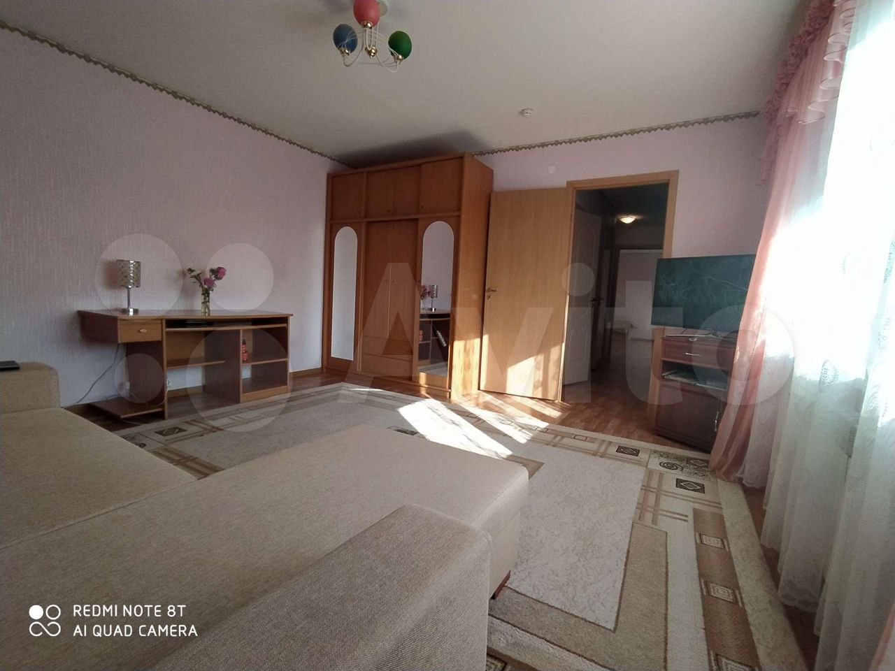 2-к квартира, 63 м², 2/9 эт.  89097955514 купить 2