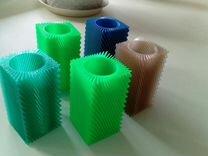 3д принтер Anycubic Kossel Linear Plus