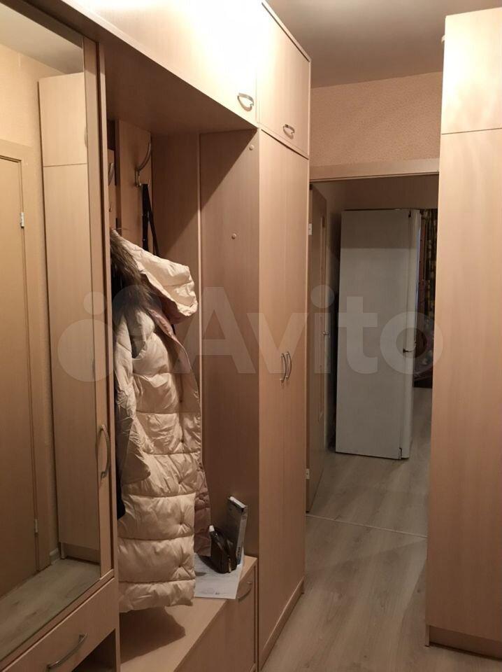 Квартира-студия, 29 м², 16/19 эт.  89584129530 купить 5