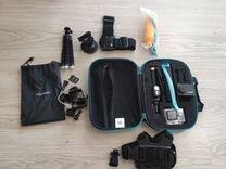 Xiaomi Yi Action Camera International Version — Аудио и видео в Казани