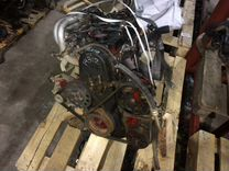 Двигатель Mitsubishi Lancer 9 4G15 1.5 4G18 1.6