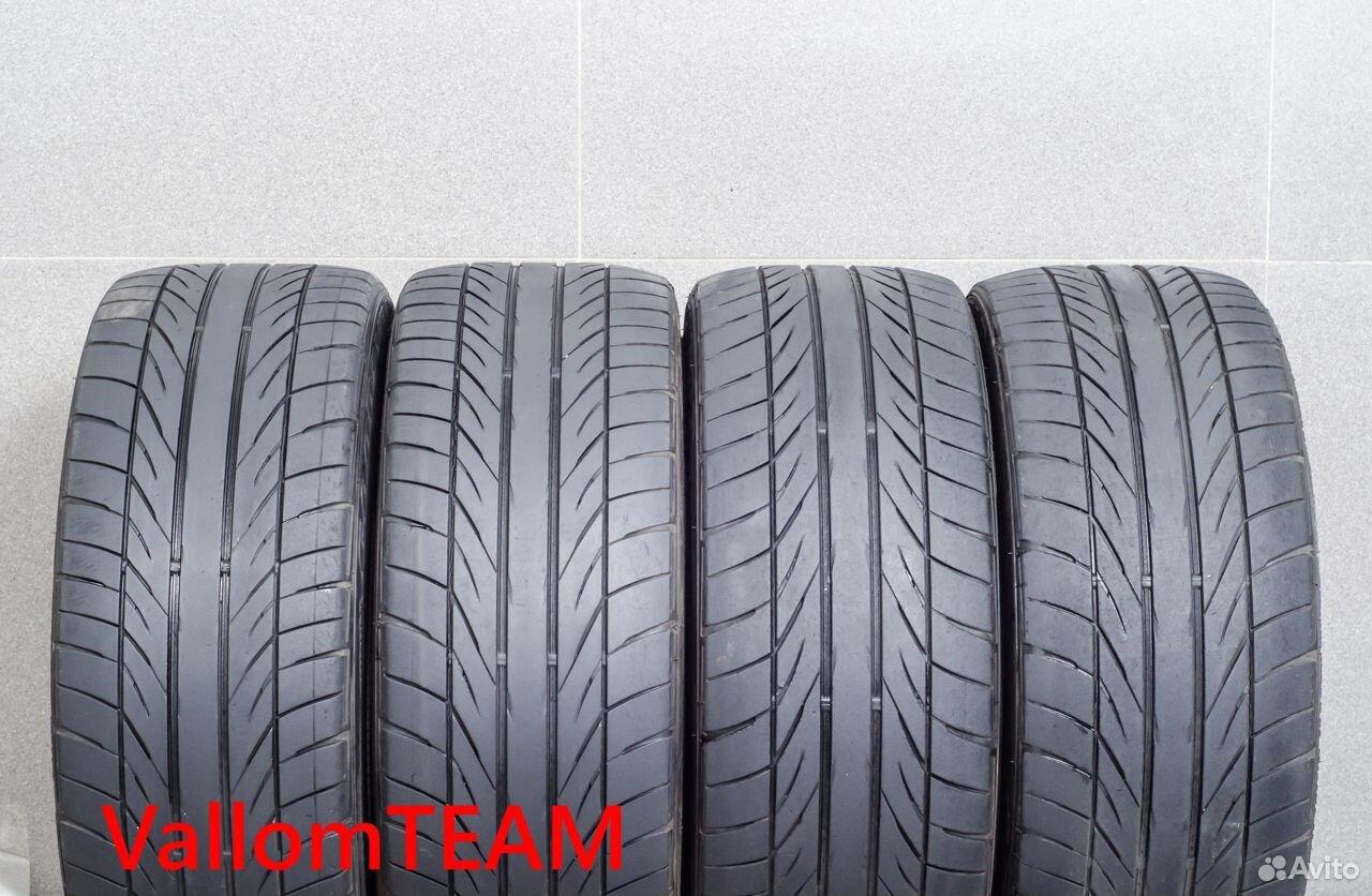Лот UP689127 комплект шин 215/45R17 Goodyear Revsp  89148998836 купить 2