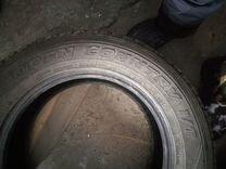 2 шины r16 215/65 Toyo