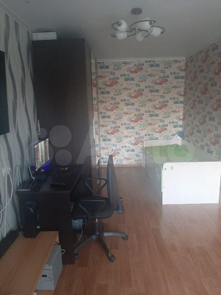 1-к квартира, 29 м², 4/10 эт.  89872207062 купить 7