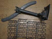 Импеллер от верхней корзины, держатели