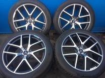 R21 Mercedes новый Диски 5.130
