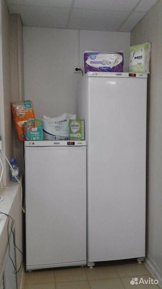 Холодильник позис 250