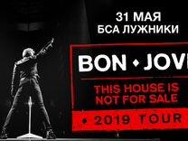 Концерт Bon Jovi