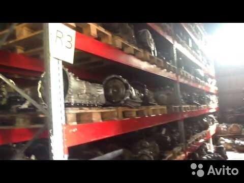 Мотор на ровер 2.0 75 204D2 / 204D3 купить 1